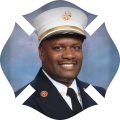 <em>Johnny Winston Jr, Division Chief</em><br/>
